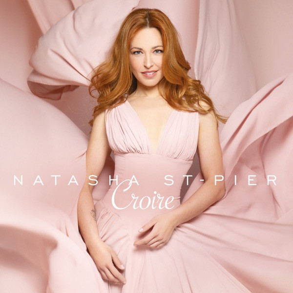 Natasha St Pier - Par amour