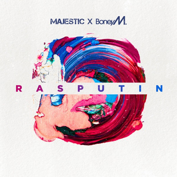 Majestic ft. Boney M. - Rasputin