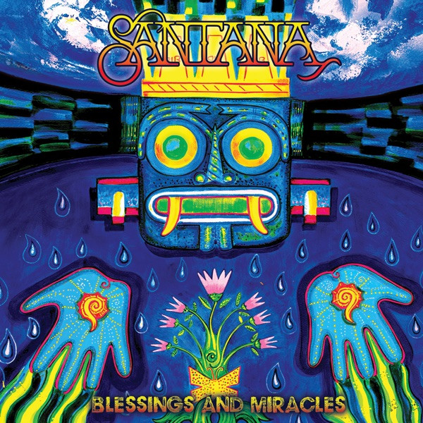 Santana - Move