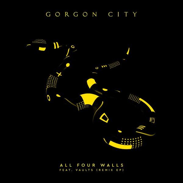 Gorgon City - All Four Walls (Maya Jane Coles Remix)