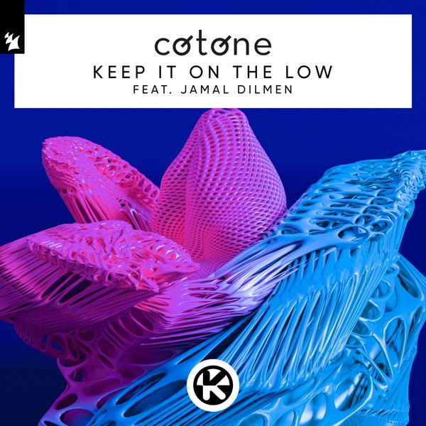 COTONE FEAT JAMAL DILMEN - KEEP IT ON THE LOW