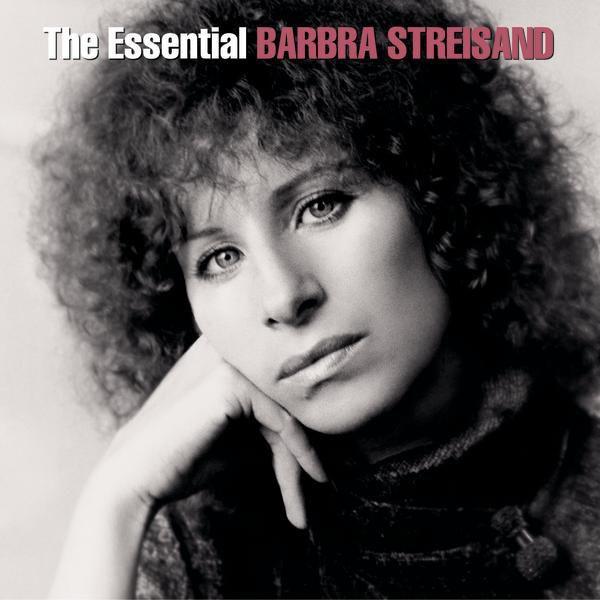 WOMAN IN LOVE… - Barbra Streisand