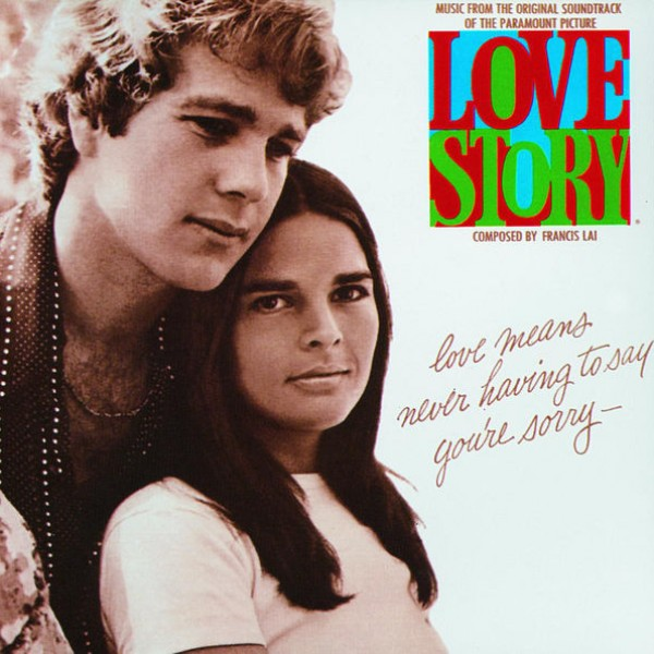 Theme From Love Story