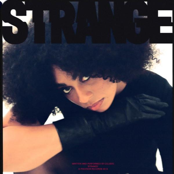 Strange - Edit