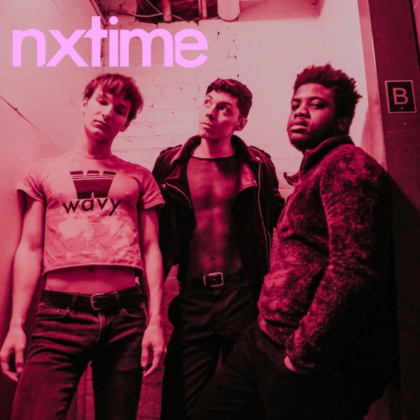 nxtime - Future Love