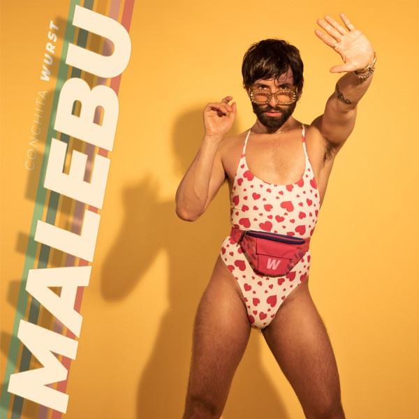 Conchita Wurst - Malebu