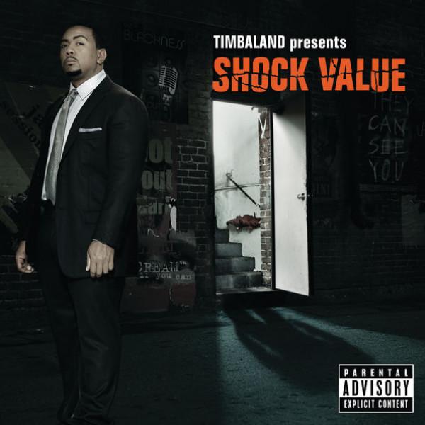 Timbaland + OneRepublic - Apologize