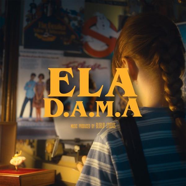 D.A.M.A - Ela (II Florescer)