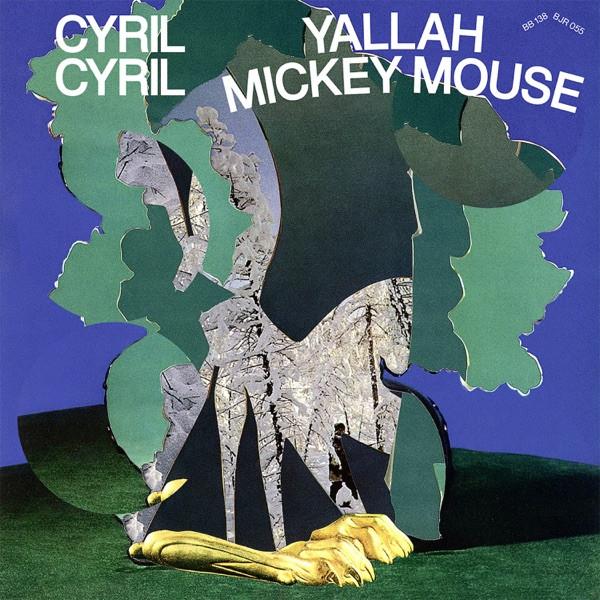 CYRIL CYRIL - Le grisou