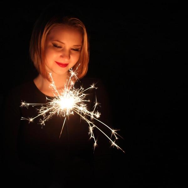 First Spark - Julianna Banks