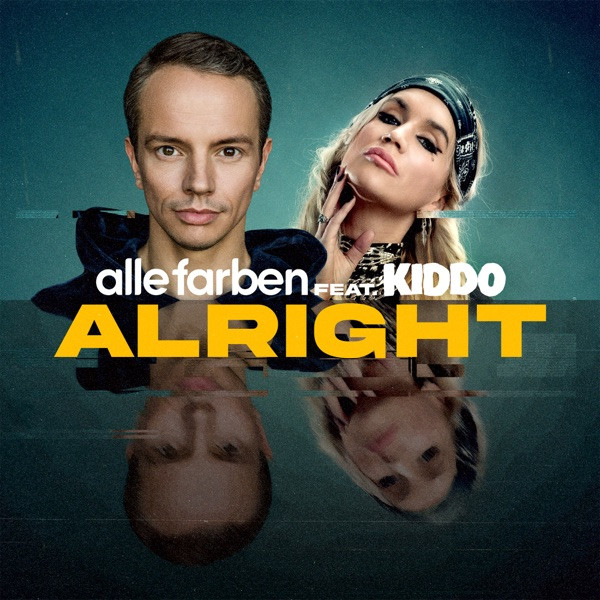 ALLE FARBEN - Alright (feat. KIDDO)