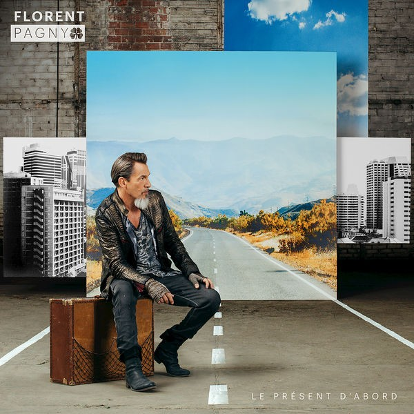 florent pagny - immense