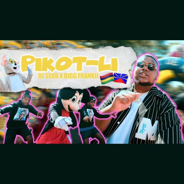 Bigg Frankii feat Dj Sebb - Pikot Li