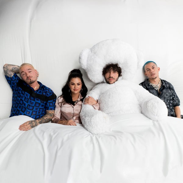I Can't Get Enough (benny blanco, Selena Gomez, J Balvin, Tainy)