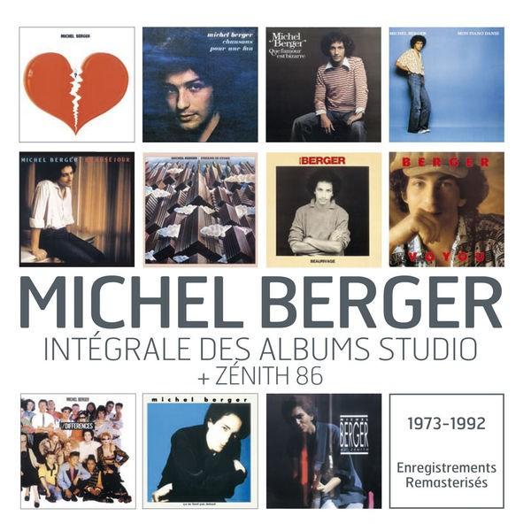 Michel Berger - Suis ta musique où elle va