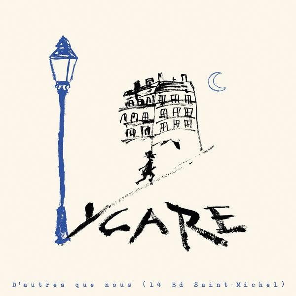 Ycare & Axelle Red - D'autres que nous (14 Boulevard Saint
