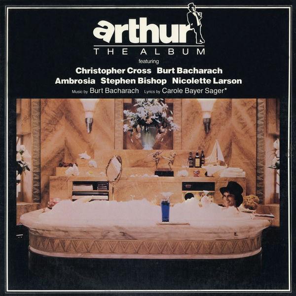 Christopher Cross - Arthur's Theme