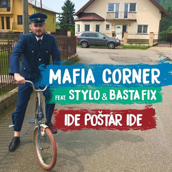 feat. Stylo - Mafia Corner & Stefi - Acalari Bomba (Načo pôjdem domov)
