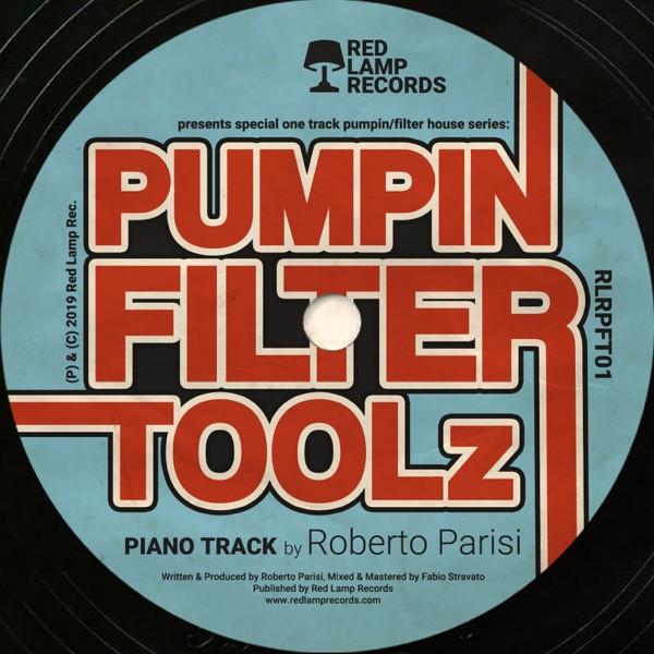 Roberto Parisi - Piano Track