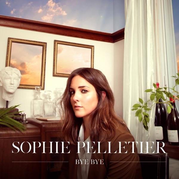 Sophie Pelletier - Liquide