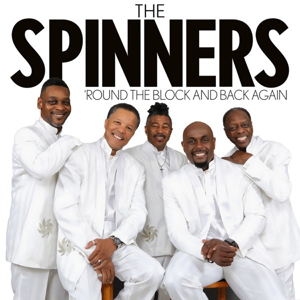 The Spinners - Love Never Changes