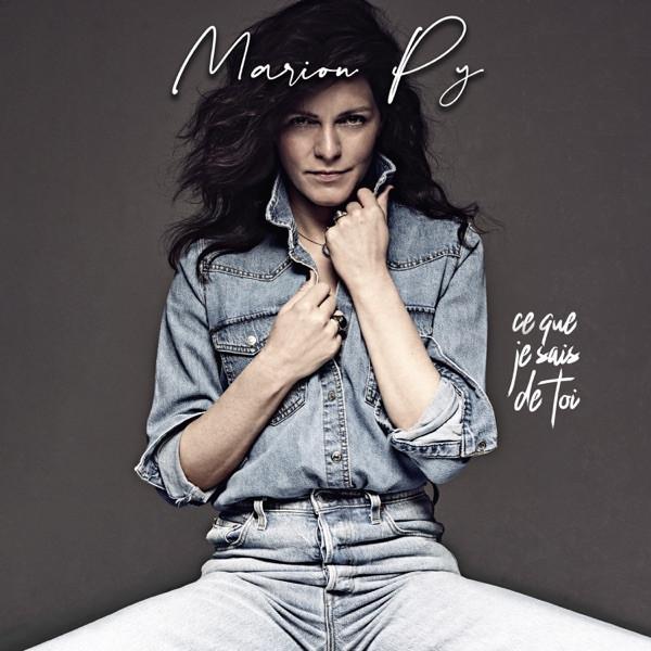 Marion Py - Ce que je sais