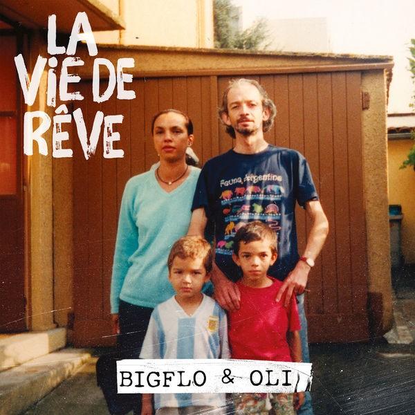 Bigflo et Oli - Bienvenue chez moi