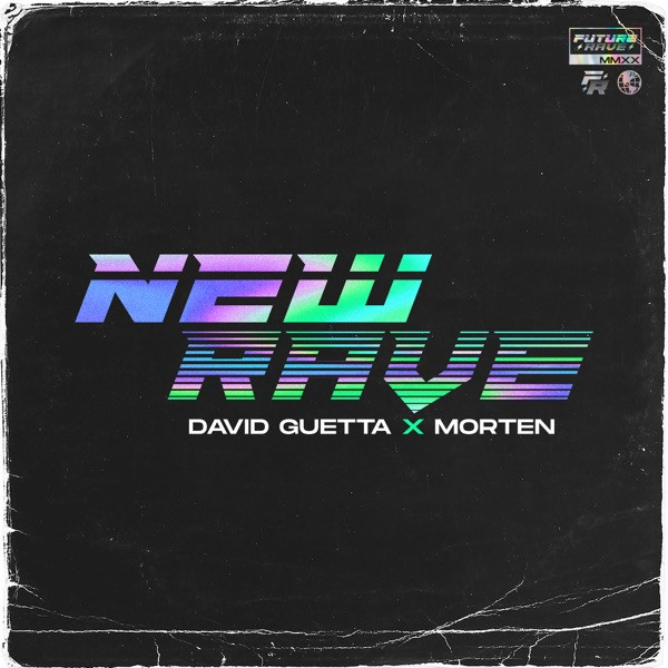David Guetta and Morten - Kill me slow