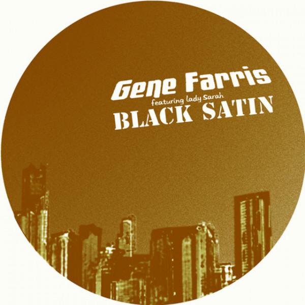 Black Satin M