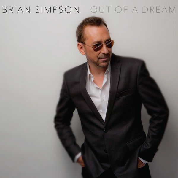 Brian Simpson - JUST ONE WISH