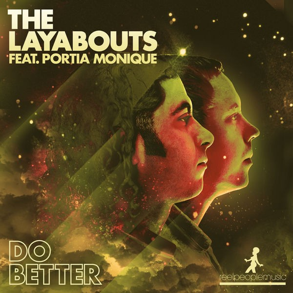 Do Better - The Layabouts Vocal Mix