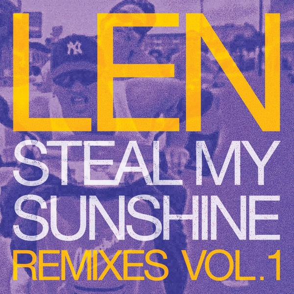 Steal My Sunshine - Remastered Version