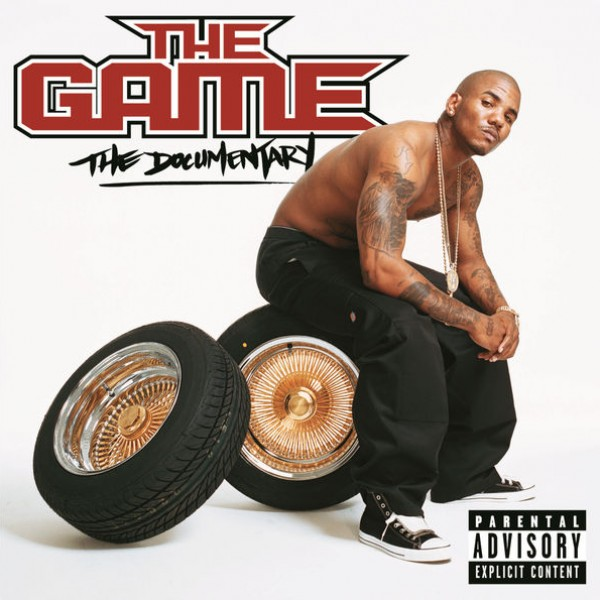 The Game & 50 Cent - Hate It Or Love it
