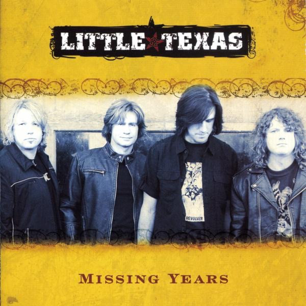Missing Years
