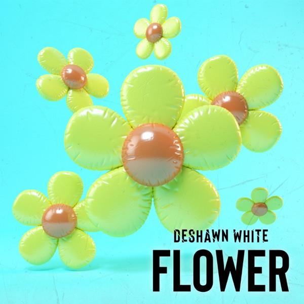 Deshawn White - Flower