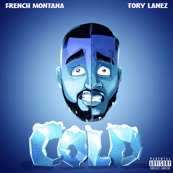 French Montana - Cold (feat. Tory Lanez)