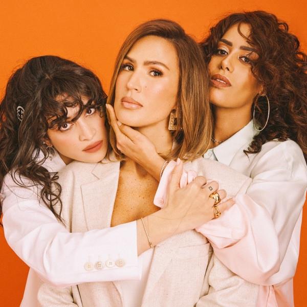 Amel Bent, Camélia Jordana and Vitaa - Ma soeur