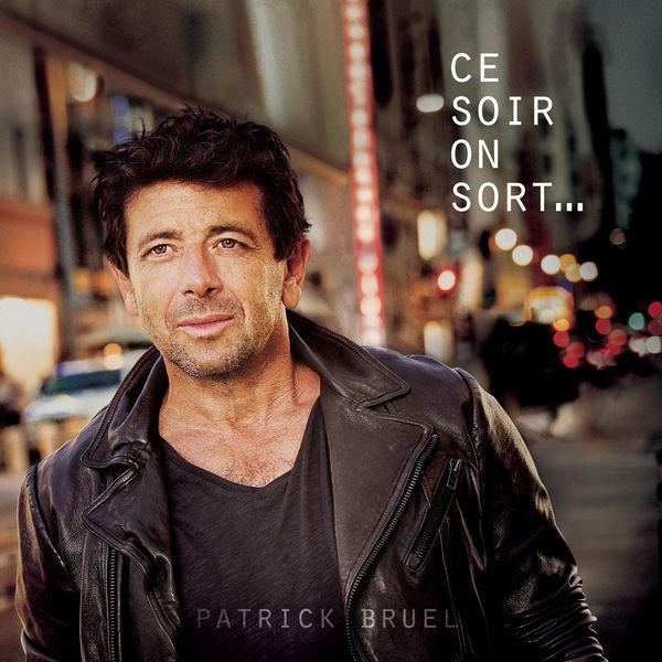 PATRICK BRUEL - Héros