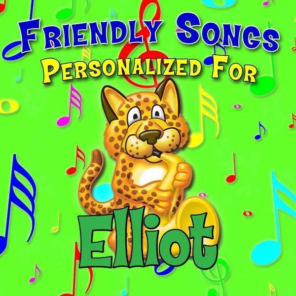 ELIOT - Wake up