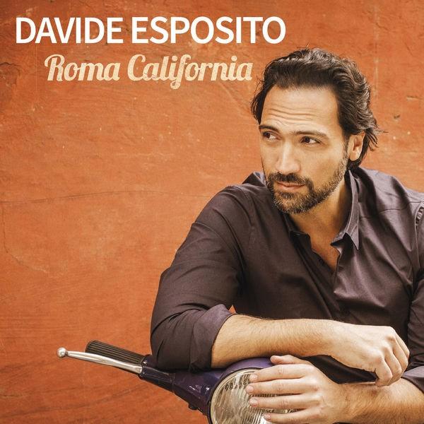 Davide Esposito - Oggi Pioggia