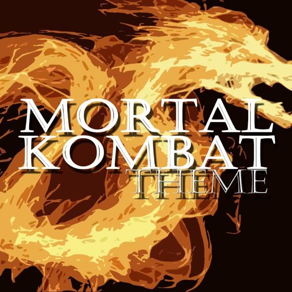 Misterioustheme - Mortal Kombat Theme (Game Theme)