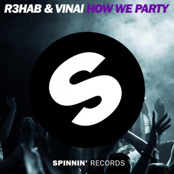 How We Party - Original Mix