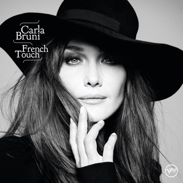 Carla Bruni - The Winner Takes It All (RLX_vers)