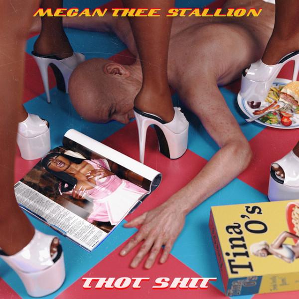 Megan Thee Stallion - Thot S***