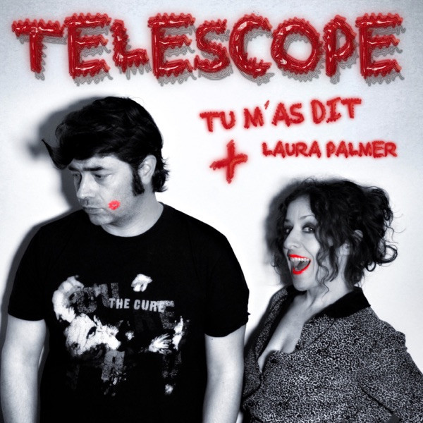 Telescope - Tu m'as dit