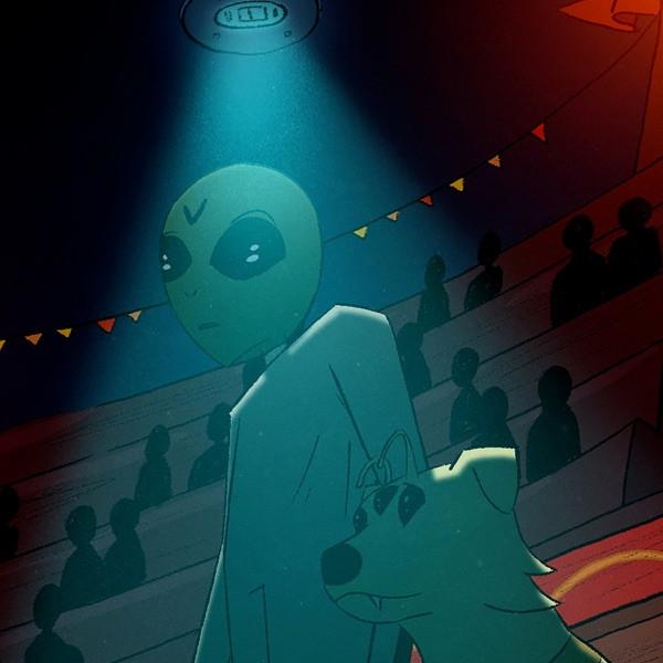 Dennis Lloyd - Alien