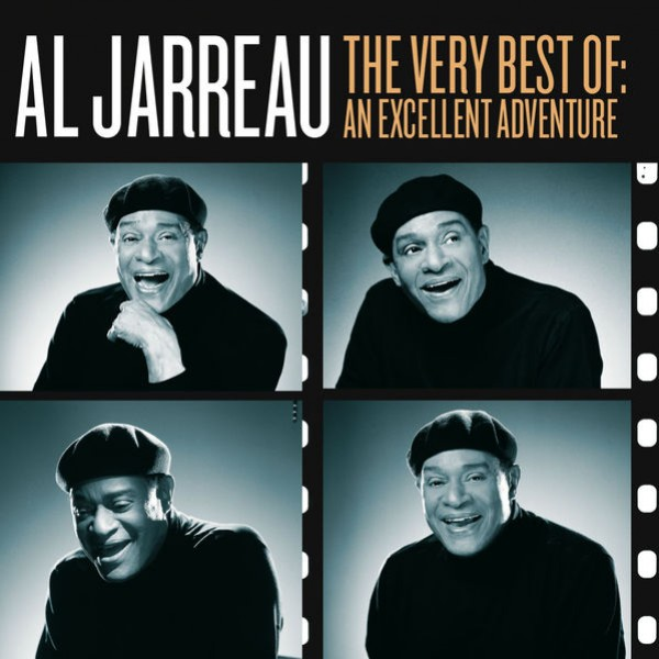 Al Jarreau - Moonlighting