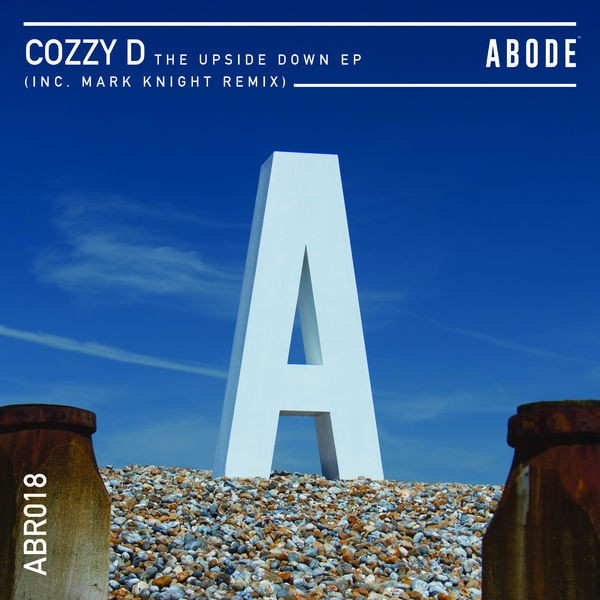 COZZY D - The Upside Down (Mark Knight remix)