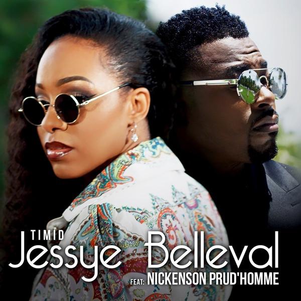 JESSYE BELLEVAL feat NICKENSON PRUDHOMME - TIMID
