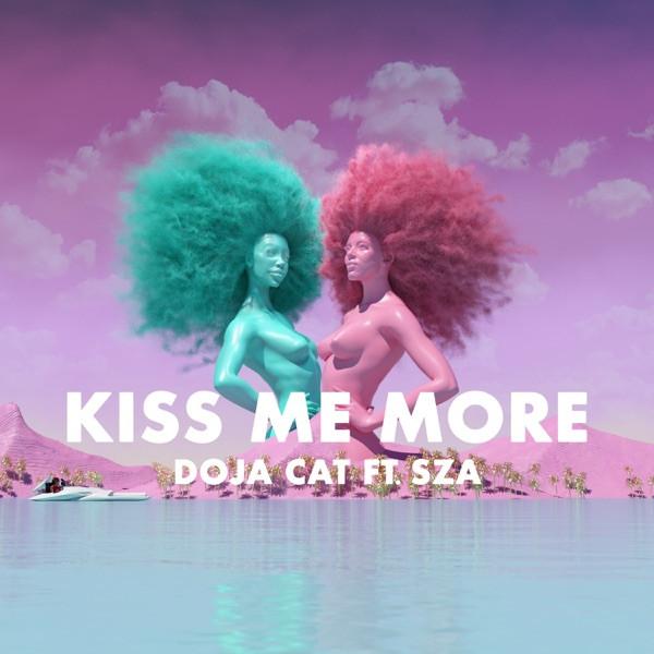 Doja Cat - Kiss Me More